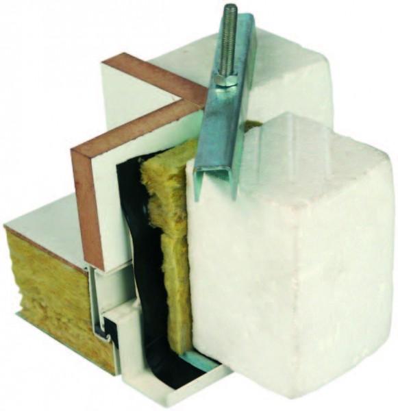 Dichtset - Metall-Bodentreppen