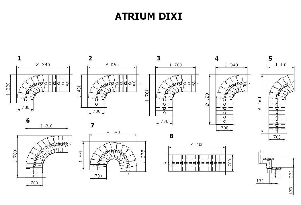 Atrium-Dixi-Skizze